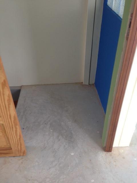 ทำพื้นบ้านใหม่ด้วยไม้ลามิเนต 1