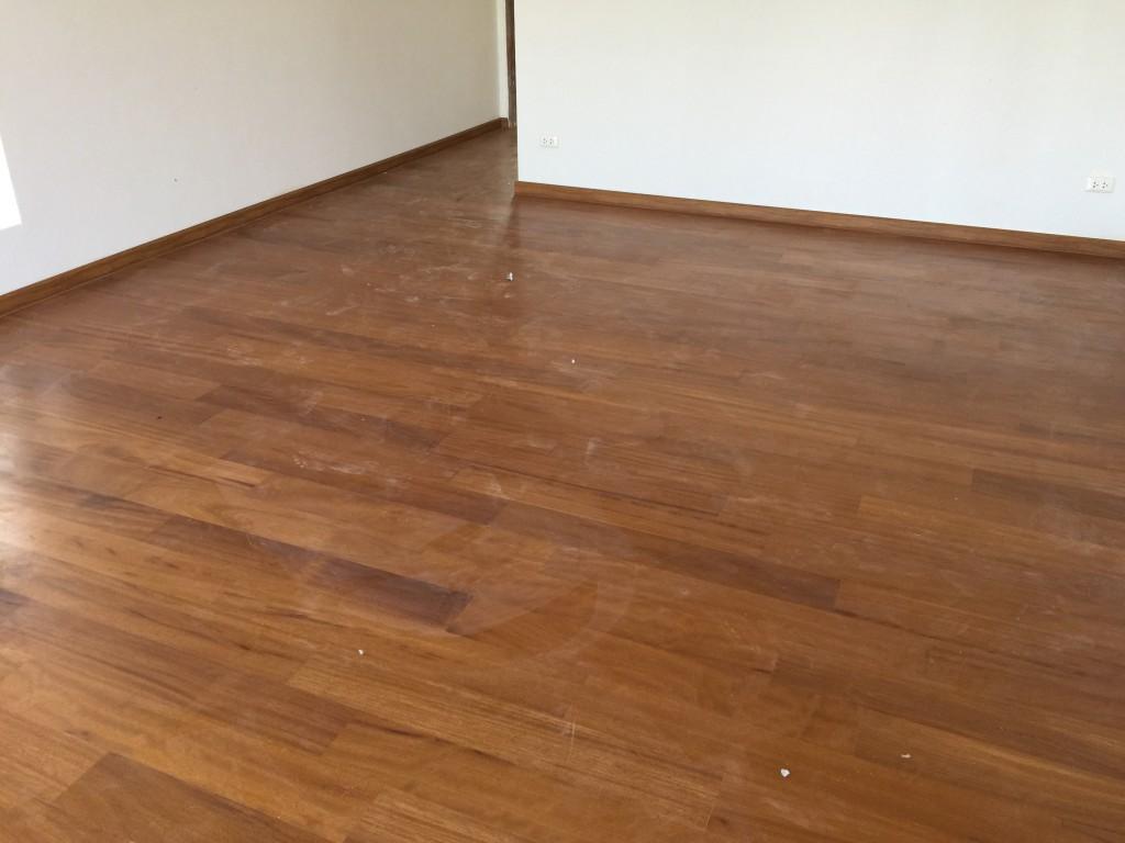 Iroko Wood Flooring